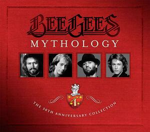 BeeGees Mythology 2012