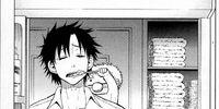 Hajime Kanzaki (chapter)
