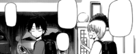 Furuichi Meets Oga For The First Time