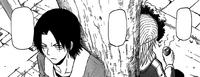 Akahoshi Secretly Meets With Haizawa