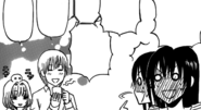 Aoi Flusters At Hilda's Explanation