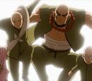 Teimō's Shadow Force