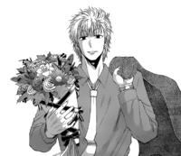Izō Aiba's Romantic Return