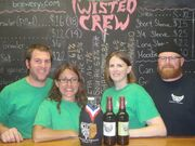 Twisted Crew Brewing Co.