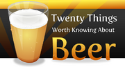 Oatmeal,20 things to know about Beer