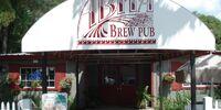 Abita Brew Pub
