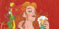 Scarlet Lady Ale