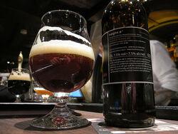 Nøgne Ø Imperial Brown Ale