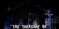The Treasure of Hillhurst Mansion