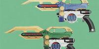 Sonic Laser Sabres