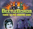Shadowborg Saga