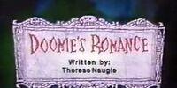 Doomie's Romance