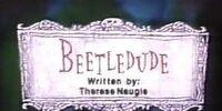 Beetledude
