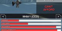 M4A1 (CCO)