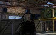M1014 Reflex Sight