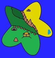 Starfruit Island