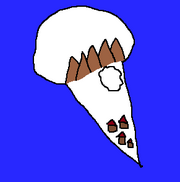 Vanilla Sundae Island