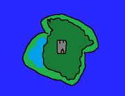 Syrup Swamp Island