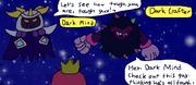 Dark Mind and Dark Crafter debut