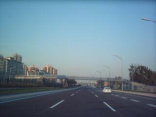 Jingcheng Expwy 3-4Ring(1)