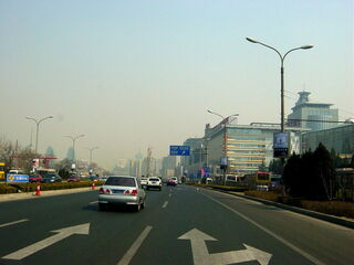XizhimenOuterStreet