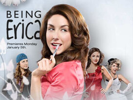 Being Erica poster