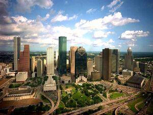 Houston ciy