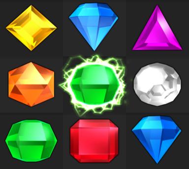 File:Bejeweled Twist Lightning Gem.png