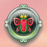 Strategy Guide Butterfly Monarch Badge