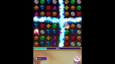 Crystal Clover - Bejeweled Blitz - Bejeweled Wiki