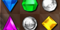 Coin Gem
