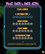 Twist Challenge mode mobile 1