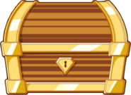 Coin Chest