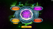 Bejeweled Twist Play Menu Complete