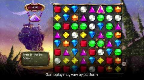 Bejeweled 3 -- Now Available on Nintendo DS, Xbox 360 & PlayStation 3