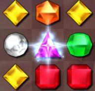 Star Gem- Bejeweled 3