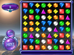 Bejeweled 2 Classic Mode Level 1