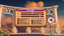 Bejeweled 3 Options