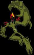 Former Swampfire OV