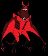 Jetray albedo tno