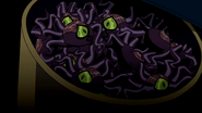 Xenocyte's in a barrel Max out