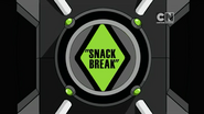 Snack Break Logo