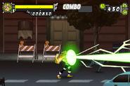 Omnitrix unleashed game gameplay4