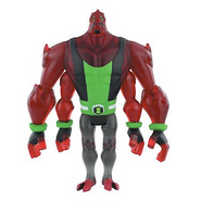 Four Arms omniverse toy