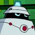 Robucket character