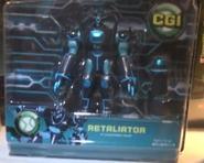 Retaliator DAA