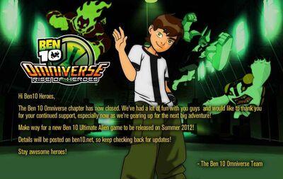 Ben10 omniverse end 20111219