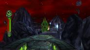 Ben 10 Alien Force Vilgax Attacks (game) (14)