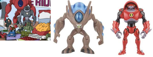 File:Family Guy Ult. Swampfire and Water Hazard Toys.png