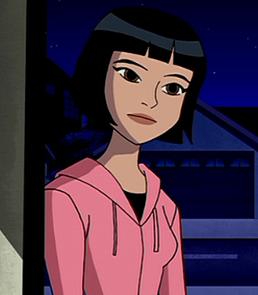 Julie Yamamoto | Universo Ben 10 | Fandom powered by Wikia Julie Omniverse